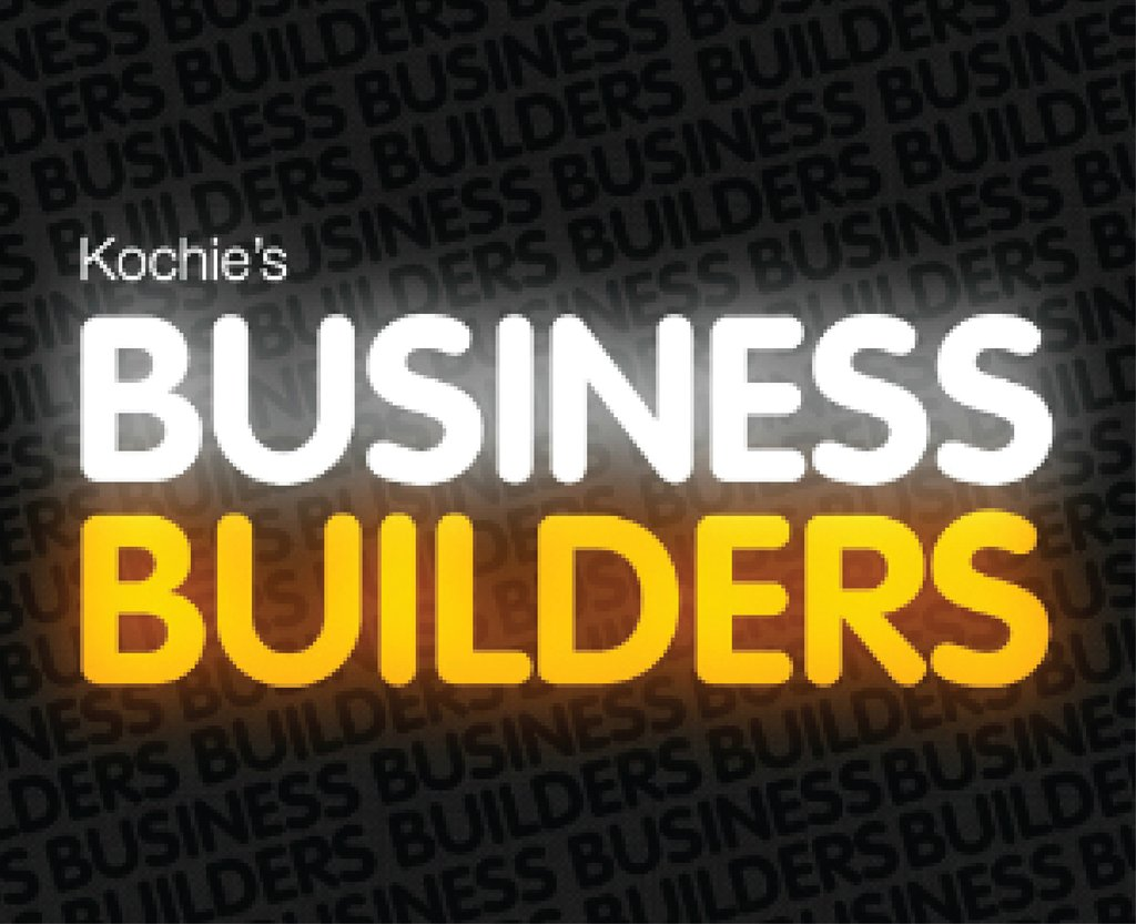 Kochie's Business Builders